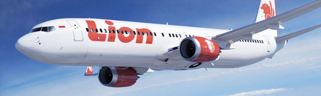 Informasi Penerbangan: Penumpang yang Telah Dinyatakan Layak Terbang pada Perjalanan Udara Lion Air Group