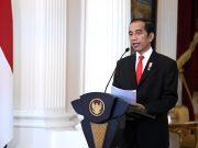 Presiden: Tinggalkan Cara Lama dan Lahirkan Lompatan Kemajuan