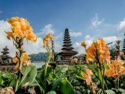 Bali Jadi Destinasi Wisata Terbaik Dunia Pilihan Wisatawan