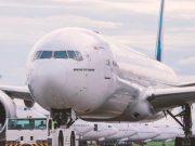 Pemulihan Lalu Lintas Penerbangan di Bandara PT Angkasa Pura II Berlanjut, Penumpang Pesawat Pada Juli Naik 143%