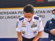 Ditjen Hubud Komitmen Memberikan Pelayanan Prima Dan Bebas Dari Korupsi