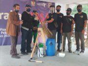 Tingkatkan Kesiapan Destinasi, Kemenparekraf Gelar Gerakan BISA di Welo Asri Pekalongan