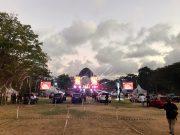 Kemenparekraf Dukung Pelaksanaan Simulasi Protokol Kesehatan Konser Outdoor di Bali