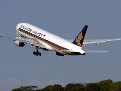 Singapore Airlines Dan Temasek Foundation Bermitra Untuk Mendukung Program Pangan Dunia Dan Tanggapan Global Covid-19