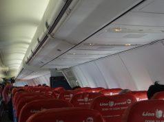 Memastikan Kualitas Udara dan Kebersihan Kabin Terjaga Baik, Seluruh Pesawat Udara Lion Air Dilengkapi HEPA Filter