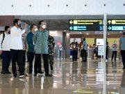 Presiden Resmikan YIA, AirNav dan Sistem Peringatan Dini Tsunami
