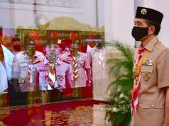 Jiwa Disiplin dan Peduli Sangat Dibutuhkan untuk Percepat Penanganan Pandemi