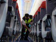 """Upaya Menjaga Keselamatan dan Kenyamanan Penumpang Lion Air Group Konsisten Menjalankan """"Proses Perawatan dan Sterilisasi Seluruh Armada"""""""