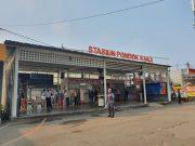Penataan dan Pengembangan Stasiun Pondok Ranji Tingkatkan Pelayanan KRL