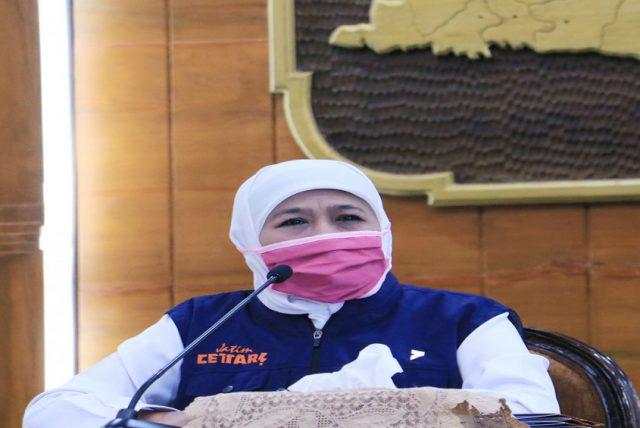 Abdul Malik Fajar Tutup Usia, Gubernur Jatim Sebut Almarhum Sosok Pejuang Pendidikan Yang Gigih dan Tekun