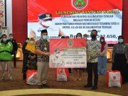 Pemprov Kalteng Salurkan Bansos Tahap II Kepada Warga Terdampak Covid-19