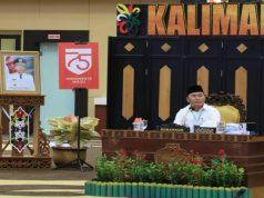 Gubernur Kalteng Harapkan Kades Berani Lakukan Terobosan Pembangunan