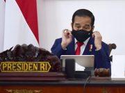 Presiden: Keputusan dalam Merespons Penambahan Kasus Covid-19 Harus Lihat Data Sebaran