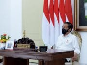 Presiden Instruksikan Percepatan Pembangunan Pelabuhan Patimban