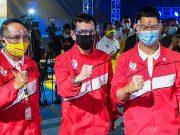Kemenparekraf Siap Garap Peluang Sport Tourism Bangkitkan Pariwisata Pascapandemi