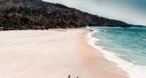 Lombok Masuk Wisata Terpopuler Asia 2020