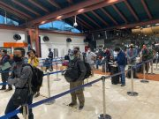 DKI Jakarta Kembali Terapkan PSBB, Bandara Soekarno-Hatta dan Halim Perdanakusuma Siap Perketat Protokol Kesehatan