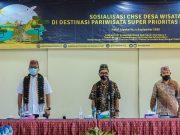 Kemenparekraf Dorong Penerapan CHSE di Labuan Bajo Guna Tingkatkan Kepercayaan Wisatawan