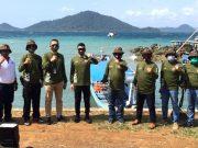 Kemenparekraf Gelar Gerakan BISA di Lampung Respons Adaptasi Kebiasaan Baru Pariwisata
