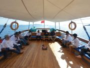 Sistem Registrasi Online Perkuat Keamanan dan Keselamatan Wisatawan di Labuan Bajo NTT