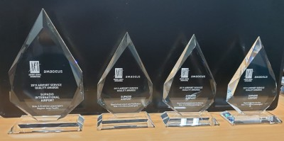 Sebanyak 30 Penghargaan ACI Mendarat di Indonesia untuk PT Angkasa Pura II, Jadi Penyemangat di Tengah Pandemi