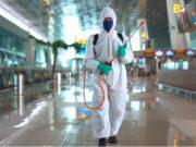 Bandara Soekarno-Hatta Dinilai Jadi Salah Satu Bandara Paling Aman dari COVID-19