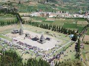 Kemenparekraf Ajak Masyarakat Saksikan Wisata Virtual di Dieng Culture Festival