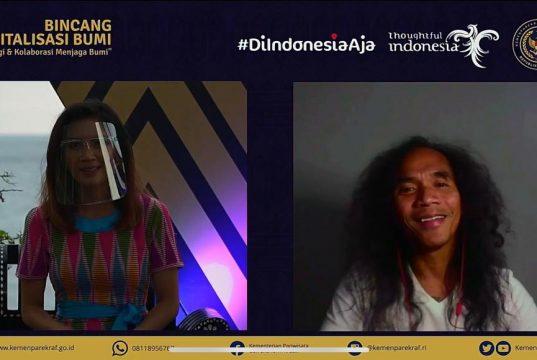Lombok Terapkan Protokol CHSE Untuk Wujudkan Pariwisata Berkelanjutan