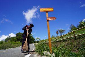 Kemenparekraf-Kemendes PDTT Kolaborasi Kembangkan Desa Wisata di Ende, NTT