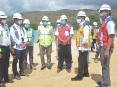Menhub Pastikan Proyek Bandara dan Pelabuhan di Labuan Bajo Tetap Berjalan