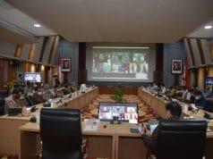 Fokus 8 Provinsi Prioritas, Protokol Vaksinasi dan Monitor Kapasitas Fasilitas Kesehatan