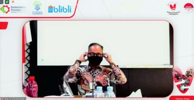 Gairahkan Pasar, Kemenperin Gelar Festival Bangga Mesin Buatan Indonesia