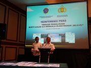 Ditjen Hubdat Temukan 5 Blue Palsu Di UPPKB Singosari Malang