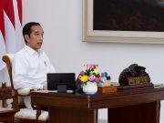 Presiden Minta Penyelenggaraan GPDRR Dipersiapkan dengan Baik