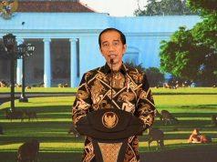 Presiden Ingatkan untuk Jaga Daya Beli Masyarakat
