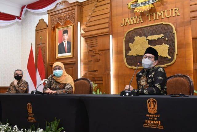 Jawa Timur Jadi Pilot Project Lembaga Keuangan Desa BUMDesMa Nasional