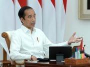 Presiden: Pacu dan Wujudkan Hilirisasi Industri Batu Bara