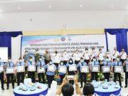 Ditjen Hubud Apresiasi 13 Personel Avsec Bandara Juwata Tarakan
