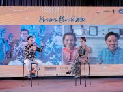 Pagelaran Karisma Batik 2020 Tampilkan Beragam Karya Kreatif Lokal