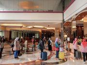 4.233 Kamar Hotel Disiapkan untuk Lokasi Isolasi Pasien Konfirmasi Tanpa Gejala