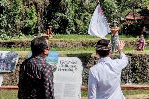 Kemenparekraf Kampanye 'We Love Bali', Perkuat Penerapan Protokol Kesehatan