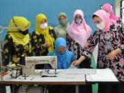 Kemenhub Beri Pelatihan Wirausaha Bagi Perempuan Di Sekitar Pelabuhan Patimban