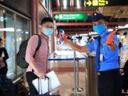 Minat Terbang Naik, Suplai Kursi Penerbangan di Bandara Soekarno-Hatta Jadi Salah Satu Paling Banyak di Dunia