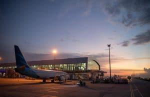 PT Angkasa Pura II Modernisasi Sub Tower AMC Terminal 3 Bandara Soekarno-Hatta untuk Tingkatkan Layanan Penerbangan