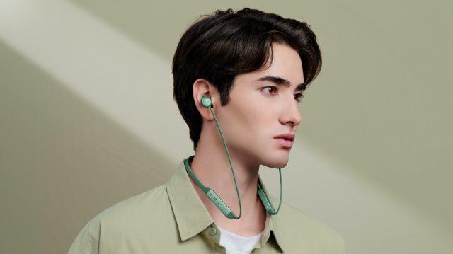 HUAWEI FreeLace Pro, Neckband Headphone Dengan Teknologi Peredam Suara Terbaik di Kelasnya