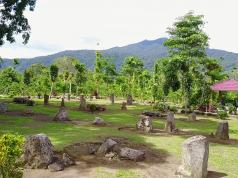Lampung Barat Siap Buka Kran Pariwisata