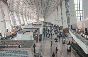 PT Angkasa Pura II Siaga Angkutan Nataru, Puncak Arus Mudik di Bandara Pada 23 – 24 Desember dan 30 – 31 Desember 2020