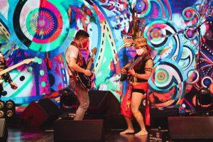 Kemenparekraf Dukung Konser Gitaris Pemuda untuk Negeri
