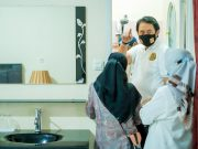 Kemenparekraf Gelar Pelatihan Room Attendant Pastikan Penerapan Protokol Kesehatan di Hotel
