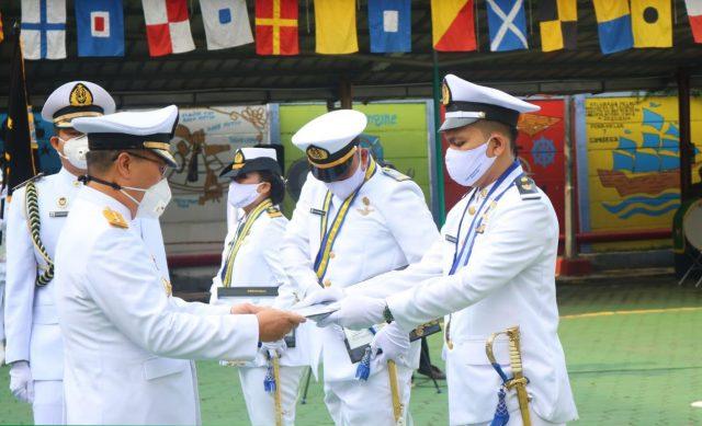 BPSDM Perhubungan Didik Pelaut Berdaya Saing Internasional, Wujudkan Indonesia Sebagai Global Maritime Fulcrum